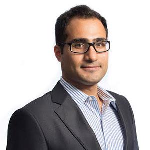 Mohammad Reza Habibi, Ph.D
