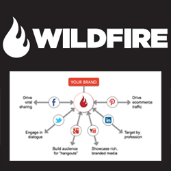 Wildfire Logo and Diagram