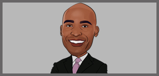 Tiki Barber at C3