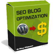 SEO Blog Optimization ebook - Click to Download