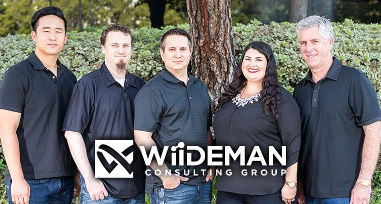 Wiideman Consulting Group, Inc.