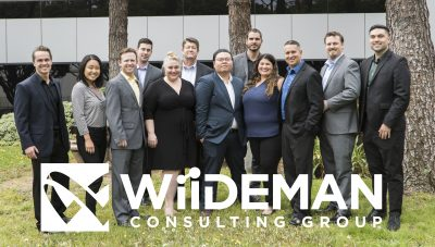 Wiideman Consulting Group Team